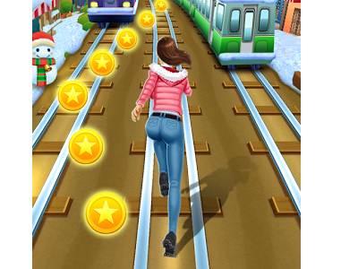 تحميل لعبة Subway Runner 1.0.1 صب واي الجديدة 2017