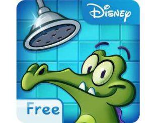 تحميل لعبة التمساح والماء كاملة