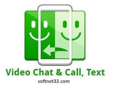 تحميل افضل برنامج للاتصال المجاني الفوري بالصوت والصورة AZAR Chat 3.12