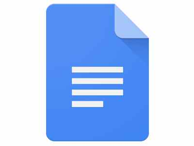 تحميل تطبيق المستندات جوجل