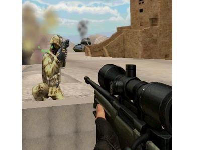 تحميل لعبة كونتر سترايك بحجم صغير  Download Counter Strike 2018