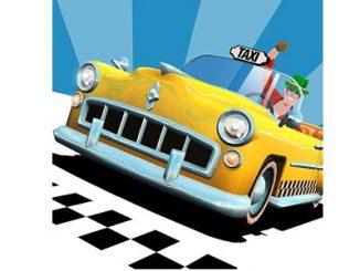 تحميل لعبة كريزى taxi 2 من ميديا فاير