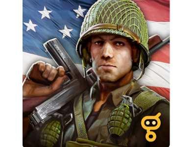 تحميل العاب اكشن حربية للاندرويد - لعبة خط الهجوم COMMANDO DAY