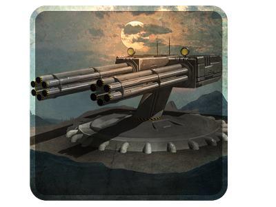تحميل العاب استراتيجية للاندرويد لعبة حرب الجيش الاخضر National Defense