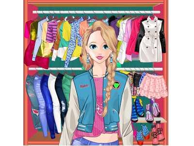 تحميل العاب بنات للاندرويد apk - لعبة دمية الاميرة Princess Fashion
