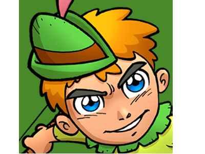 تحميل لعبة روبن هود Robin Hood الاصلية كاملة للكمبيوتر والاندرويد