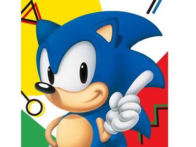 تحميل العاب سونيك داش للاندرويد مجانا Sonic The Hedgehog