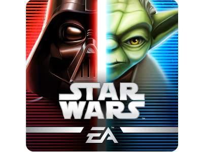 تحميل العاب Star Wars ستار وورز حرب النجوم كاملة للاندرويد