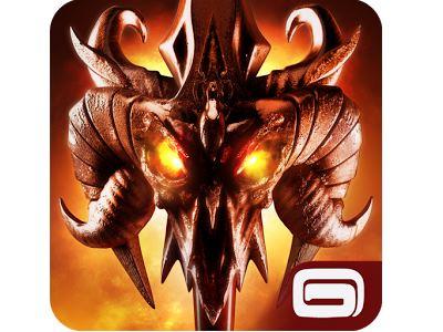 dungeon hunter 5 للاندرويد