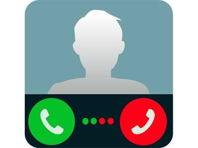 تحميل برنامج المكالمات والرسائل الوهمية للاندرويد والايفون Fake Call
