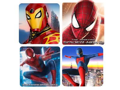 تحميل افضل 5 العاب سبايدر مان للكمبيوتر والاندرويد Spider Man | العاب سوفت  نت
