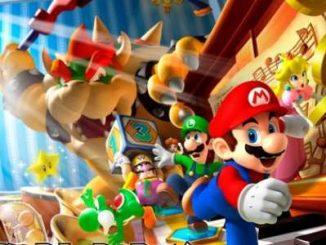 تنزيل العاب ماريو سوبر رن مجانا للاندرويد Super Mario Run