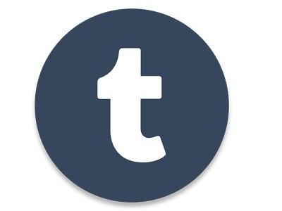 تحميل برنامج تمبلر Tumblr عربي كامل للتدوين على الموبايل