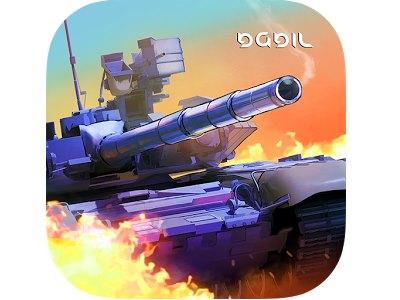 تحميل العاب اكشن كاملة للكمبيوتر والاندرويد - لعبة عاصفة الدبابات