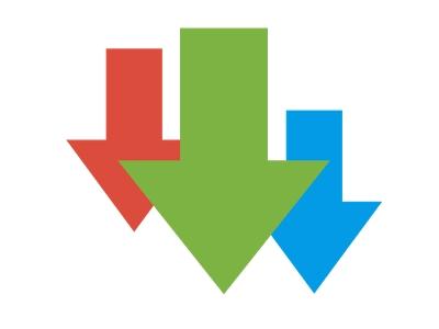 تحميل برنامج انترنت داونلود مانجر ادفانس للاندرويد مجانا Download Manager