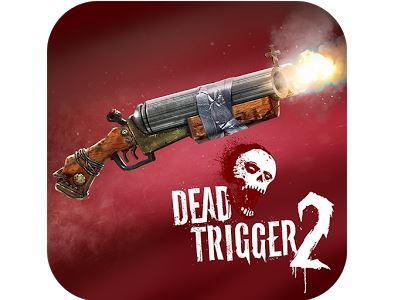 تحميل لعبة قتال الزومبي بالاسلحة مجانا DEAD TRIGGER 2