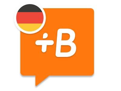 تحميل برنامج تعلم اللغة الالمانية للمبتدئين بدون نت Learn German