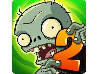 تحميل لعبة Plants vs. Zombies 2 الزومبي ضد النباتات للاندرويد