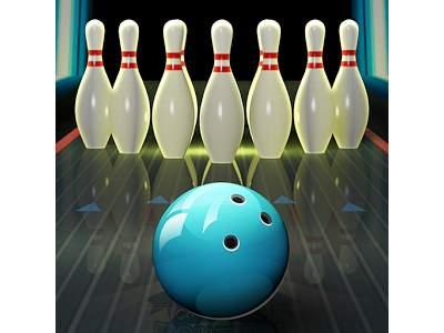 تحميل لعبة Bowling البولينج كاملة مجانا للموبايل بحجم صغير
