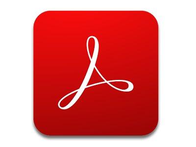 تحميل برنامج قارئ الكتب الالكترونية pdf مجانا للاندرويد Adobe Reader