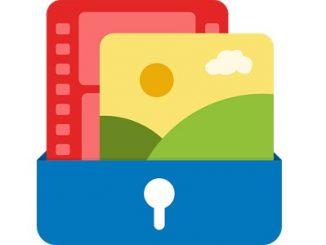 تحميل برنامج قفل الصور والفيديو للايفون