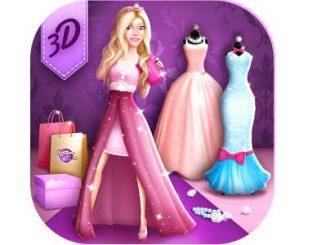 تحميل العاب تصميم الازياء وتلبيس العرائس مجانا للأندرويد