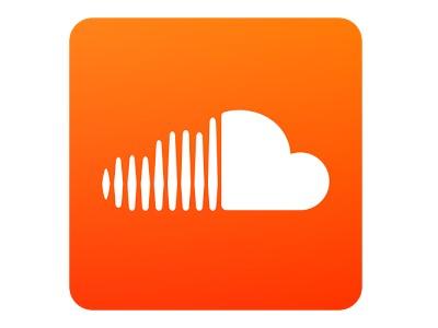 برنامج تحميل الملفات الصوتية من الانترنت للموبايل مجانا SoundCloud