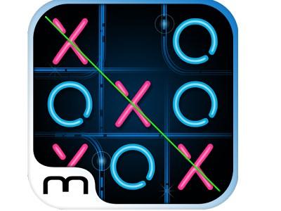 تحميل لعبة تيك تاك تو اكس او للموبايل Tic Tac