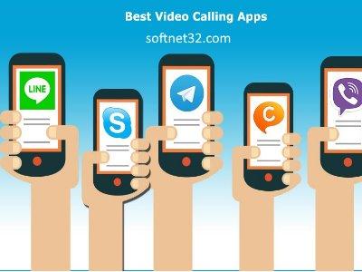 أفضل 5 برامج مكالمات مجانية واتصال بالصوت والصورة للموبايل