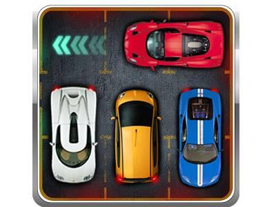 تحميل افضل لعبة سيارات خفيفة الحجم مجانا للاندرويد Unblock Car