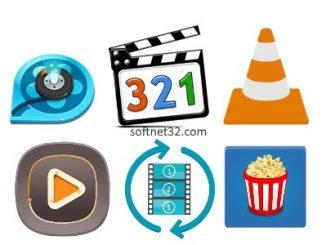 برنامج تشغيل الفيديو على الموبايل