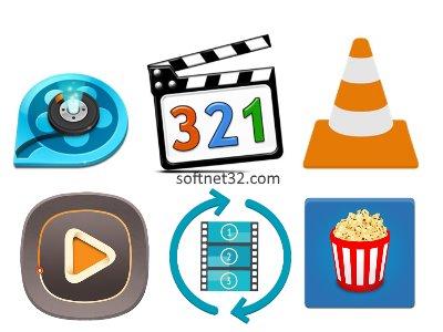 أفضل 5 برامج لتشغيل الفيديو والأفلام بجودة عالية جداً للكمبيوتر