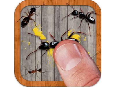 تحميل لعبة سحق النمل 2017 Ant Smasher - أفضل لعبة خفيفة
