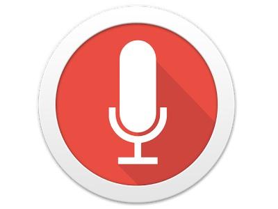 تحميل برنامج تسجيل الصوت بجودة عالية من المايك Audio Recorder