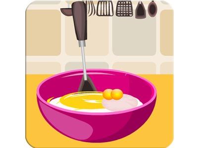 تحميل لعبة تحضير الكيك والبيتزا للبنات مجانا للموبايل Games Cooking