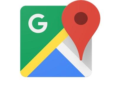 تحميل خرائط قوقل ماب Google Maps لتحديد الاتجاهات بدون نت