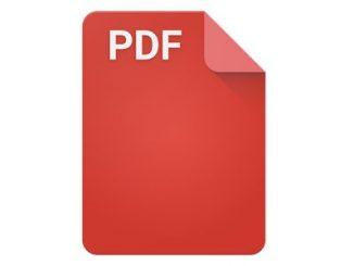 تحميل برنامج pdf عربي