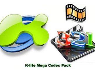 تحميل برنامج لتشغيل الافلام والفيديوهات بكل الصيغ كودك Codec Pack