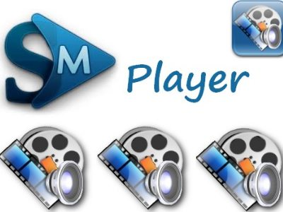 SMPlayer Download - تحميل برنامج مشغل الفيديو والافلام اس ام بلاير