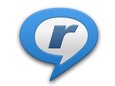 تحميل أحدث برنامج لتشغيل الصوت والفيديو بجودة عالية مجانا RealPlayer
