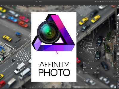 تحميل برنامج تحرير الصور بديل الفوتوشوب مجانا Affinity Photo 2018