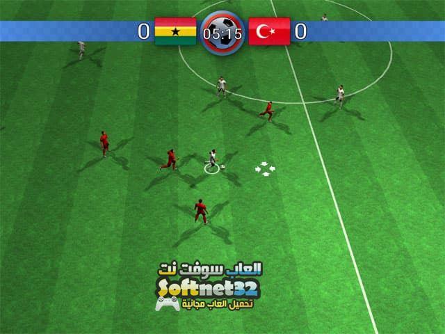 تحميل العاب كرة قدم الدورى المصرى