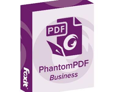 تحميل برنامج تحرير ملفات pdf باللغة العربية Foxit PDF Editor