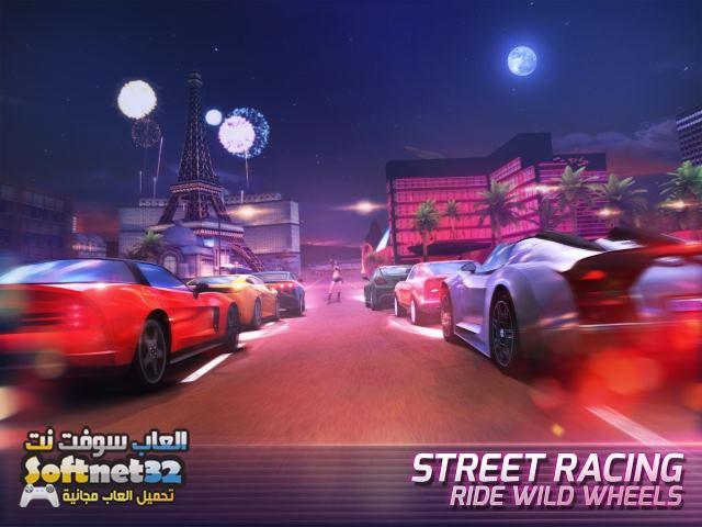 تحميل لعبة جاتا حرامى السيارات اخر اصدار 2018 مجانا Gangstar