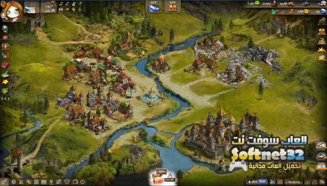 تحميل ألعاب كمبيوتر كاملة مضغوطه مجانا 2018 Imperia Online