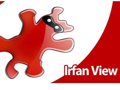 تحميل أفضل برنامج لعرض وتحرير الصور والتعديل عليها IrfanView