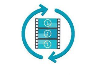 تحميل برنامج تعديل الفيديو والكتابة عليها عربي