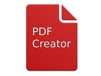 تحميل برنامج انشاء ملفات pdf مجانا