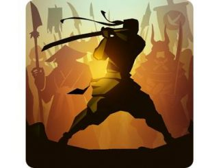 تحميل لعبة محارب الظل مجانا للاندرويد
