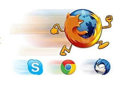 تحميل اقوي برنامج تسريع النت والمتصفحات مجانا Speedyfox Download